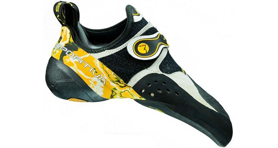 La Sportiva Solution Yellow Yellow